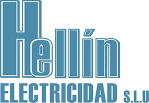 Hellin Electricidad logo